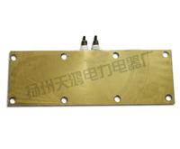 铸铜加热板