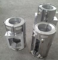风槽铸铝加热圈