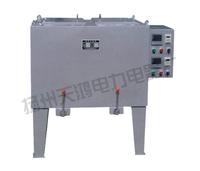 YDH型远红外倒入式焊剂烘干机